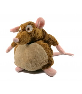 Doudou peluche Ratatouille 25 cm Disney Pixar Gisy