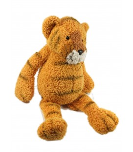 Peluche Tigre orange roux Anna Club Plush 42 cm