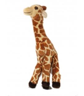 Peluche Girafe marron Animal Alley Toys'r us 50 cm