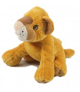 Peluche doudou Lion lionceau tigre 20 cm Anima Alley Toys'r Us
