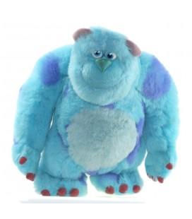 Peluche Sully - Monstres et Compagnie Monster ET Cie Bleu Disney Pixar Hasbro 2000 30 cm