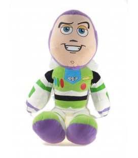 Grande Peluche Disney Toy Story Buzz l'Eclair 55 cm