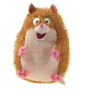 Peluche doudou Rhino le Hamster Volt Disney Disneyland Paris