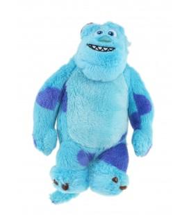 Peluche Sully - Monstres et Compagnie Monster et Cie Disney 20 cm