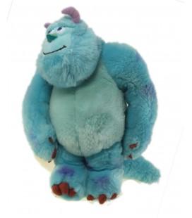 Peluche Sully - Monstres et Compagnie Monster et Cie Disney Disney Store 22 cm