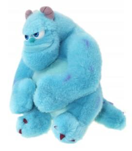 Peluche Sully - Monstres et Compagnie Monster et Cie Disney Disney Store 16 cm
