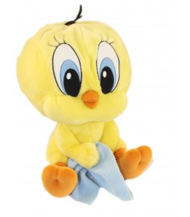Doudou peluche Titi Range Pyjama 35 cm Jemini Baby Lonney Tunes