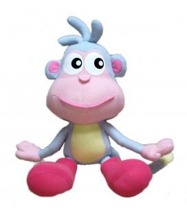 Peluche doudou Babouche singe de Dora l'Exploratrice 40 cm