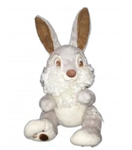 Peluche doudou Pan Pan Disney Nicotoy 30 cm nez marron oreilles levées 587/8079
