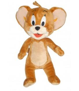 Peluche doudou la souris de Tom et Jerry Gipsy 24 cm