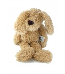 Peluche doudou chien lapin beige 38 cm Jellycat