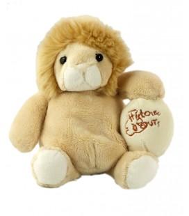 Doudou Lion beige Pt Mod. 15 cm Histoire d'Ours