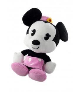 Peluche doudou Minnie Cuties Gipsy 25cm /30 cm