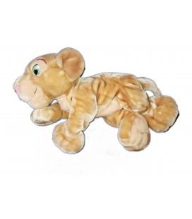 Grande peluche Nala Le Roi Lion 40 cm Disney Store