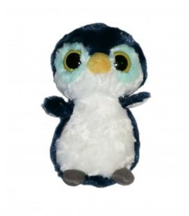 Peluche doudou Pinguoin Ocean Buddies 22 cm