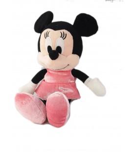 Peluche doudou Minnie 28 cm Disney Nicotoy 587/3919