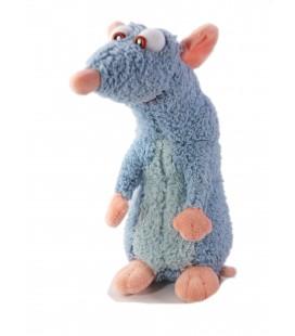 Doudou peluche Ratatouille 23 cm Walt Disney