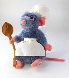 Doudou peluche Ratatouille 23 cm Walt Disney Disneyland Resort
