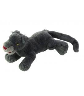 Peluche Panthere BAGHEERA Le livre de la Jungle Disney 26 cm
