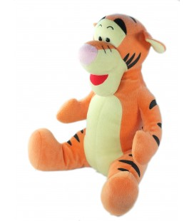 Peluche doudou Tigrou 40 cm Disney Grand Smart