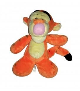 Doudou Peluche Tigrou Disney Nicotoy 28 cm 587/4690