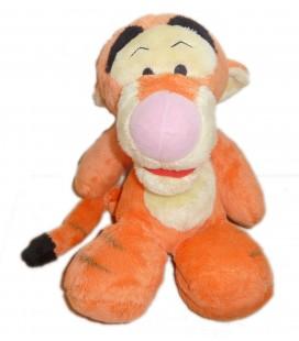Doudou Peluche TIGROU Disney Nicotoy 587/4074 Floppy 28 cm
