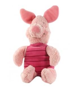 Peluche doudou Porcinet 22 cm pot de Miel Disney Store