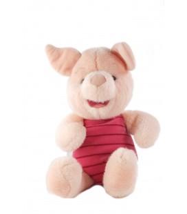 Peluche doudou Porcinet 30 cm Disney Store