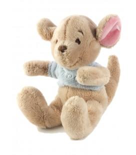 Doudou Peluche Roo Disney Store 18 cm
