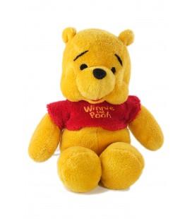 Doudou Peluche Winnie Floppy 20 cm Disney Nicotoy