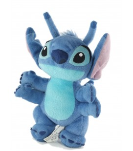 Peluche doudou Lilo et Stitch Disney Parks Authentic Original 28 cm