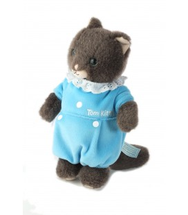 Beatrix Potter Doudou Peluche Tom Chaton 22 cm