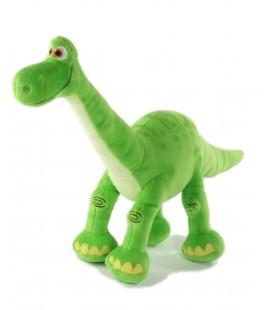 Peluche doudou Dinosaure Le voyage d Arlo 30 x 45 cm Disney Nicotoy