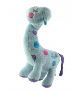 doudou-girafe-bleue-kimbaloo-la-halle-30-cm