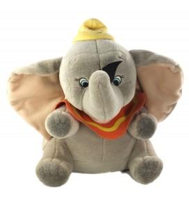 Peluche Dumbo 34 cm Disney Classics Trudi Plume