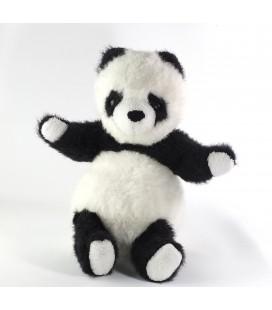 Ancienne peluche Panda Nounours 40 cm Vintage