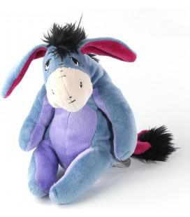 Peluche doudou Bourriquet assis 20 cm Disney Dream International