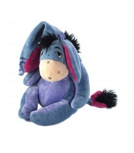 Doudou peluche Bourriquet sans Peignoir Robe de Chambre Bonnet Disney Nicotoy Simba 28 cm 587/5030