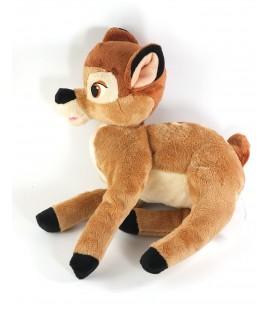 Peluche doudou Bambi Disney Nicotoy 34x38 cm 587/0098
