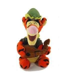 Peluche doudou Tigrou Troubadour Disney 22 cm