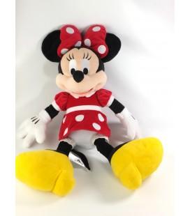 Grande peluche Minnie 50 cm Disney Parks Neuve étiquette