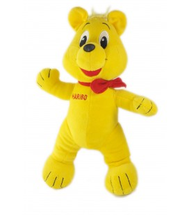 COLLECTOR - Peluche doudou HARIBO - H 30 cm - Ideal Promotion