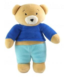 Peluche ours le doudou de T choupi 25 cm