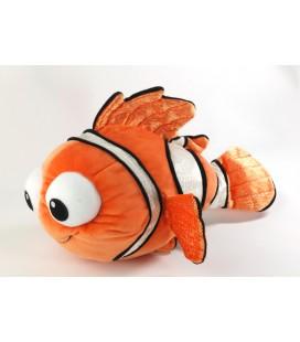 Peluche Doudou Nemo Disney Disneyland Paris 35 cm