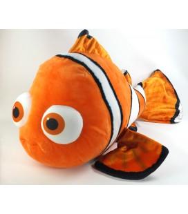 Peluche doudou Nemo 60 cm Disney Nicotoy 587/1786