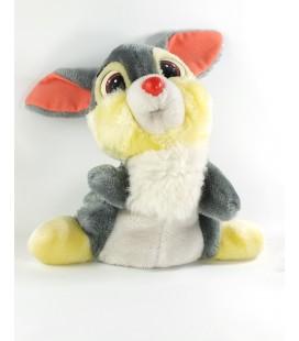 Peluche doudou Panpan Marionnette Vintage 30 cm Disney