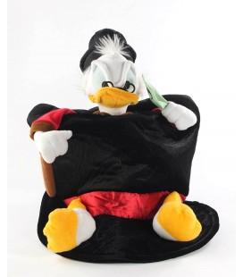 Peluche Doudou Chapeau Picsou Disneyland Resort Disney 40 cm