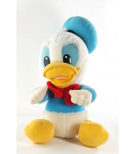 Vintage - Peluche doudou Donald 32 cm Disney