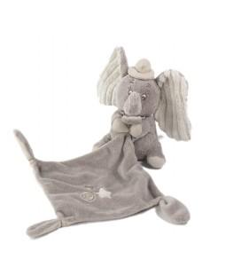 Peluche doudou Dumbo Mouchoir etoiles Disney Nicotoy 587/2306