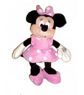 Peluche doudou MINNIE Disney Club Nicotoy 32 cm 587/8748
